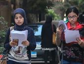 التعليم: رصد 4 حالات غش الكترونى بامتحان الديناميكا للثانوية العامة