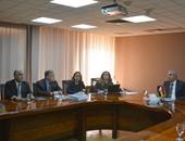 وزير التجارة: مشروع المثلث الذهبى بالصعيد يستهدف توفير 300 ألف فرصة عمل