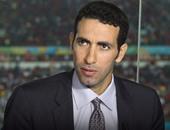 """""""أبو تريكة"""" على إنستجرام: كل التوفيق لمنتخبنا فى أولى مبارياته ضد مالى"""