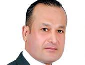 النائب محمد عمارة: مخطط صهيو أمريكى لتدمير سوريا وتقسيمها