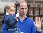 الأمير ويليام: لا مشكلة لدى إذا كان أطفالى مثليين