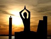 فوائد اليوجا. تُعزز صحة القلب وتُقوى العضلات والجهاز العصبى