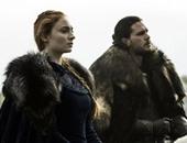 """بالفيديو.. كواليس معركة جون سنو لاستعادة وينترفيل فى """"Game of Thrones"""""""