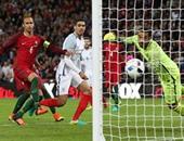 بالفيديو.. إنجلترا تستعد لليورو بهدف فى البرتغال