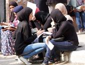 """""""التعليم"""": طالب بلجنة فى """"الجيزة"""" سرب ورقة الديناميكا لمواقع التواصل"""