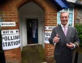 """زعيم حزب """"بريكست"""" يدعو الاسكتلنديين للتصويت له بانتخابات البرلمان الأوروبى"""