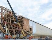 تقرير برلمانى: كندا بحاجة إلى 70 مليار دولار لبناء 15 سفينة حربية