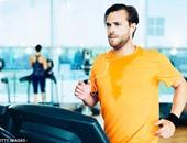معلومة رياضية.. قطعة من البروتين وطبق سلطة أفضل أطعمة للرياضيين