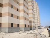 الإسكان: تخصيص أكثر من 270 ألف شقة لمحدودى الدخل حتى الآن