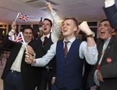 حزب العمال البريطانى:الاتحاد الأوروبى يحث لندن لبدء مفاوضات الانفصال سريعا