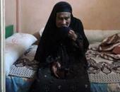 استجابة لليوم السابع..متبرعة تنقذ عجوز ببنى سويف من السجن بـ10 آلاف جنيه