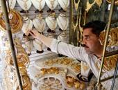 أسعار الذهب اليوم الاثنين  17 -7-2017 فى مصر