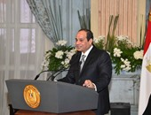 الرئيس السيسى يؤكد وقوف مصر إلى جانب اليمن ومواصلة دعم الحكومة الشرعية