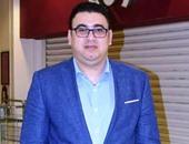 """النقيب محمود الكومى: أطالب بلقاء السيسى.. وأهدى نوط الامتياز لـ """"تحيا مصر"""""""