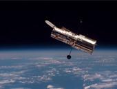 ناسا تمد فترة عمل تليسكوب هابل خمس سنوات بدلا من إيقافه فى 2018