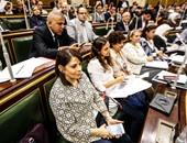 """البرلمان يستكمل دراسة تقرير """"القومى لحقوق الإنسان"""" اليوم"""