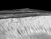 ناسا تكشف عن آلاف من الصور الجديدة لكوكب المريخ