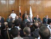 """غداً.. أولى جلسات نظر استئناف النيابة على براءة """"متظاهرى 25 أبريل"""""""