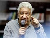 مرتضى منصور: لا توجد خلافات بين الزمالك والحكام