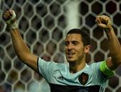 يورو 2016.. بلجيكا تسجل هدفين فى دقيقتين أمام المجر وتتقدم بثلاثية