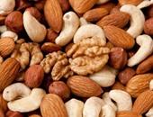 دراسة: المكسرات تقلل فرص إصابة مرضى السكرى بمشاكل القلب