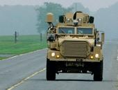 أمريكا تنشر قوة عسكرية فى الجابون خشية العنف فى الكونجو