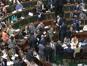 3 وزراء يشاركون بالجلسة الثانية لمناقشة موازنة الدولة بالبرلمان