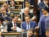 95 نائبا يطالبون رئيس البرلمان بالتحقيق فى واقعة الفيديو الجنسى