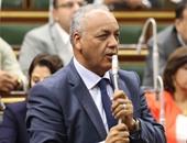 """مصطفى بكرى: كيلو السكر وصل 9 جنيهات و""""القيمة المضافة"""" لا يتحمل المسئولية"""