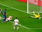 يورو 2016.. 20 دقيقة سلبية فى قمة إسبانيا وإيطاليا النارية