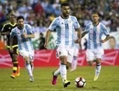 تصفيات المونديال.. أجويرو يعلن جاهزيته لمباراة الأرجنتين أمام باراجواى