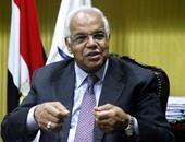 وزير النقل يكشف سبب تكرار حوادث القطارات فى العياط