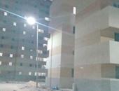 مدينة السادات: محطة الطاقة الشمسية ستدخل الخدمة خلال شهر