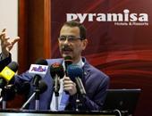 انتهاء مفاوضات إنشاء رصيف حاويات جديد بشرق بورسعيد قبل نهاية العام