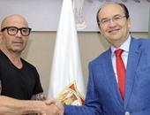 أخبار الدوري الإسباني اليوم.. أشبيلية يؤكد تعيين سامباولى بعد رحيل إيمري