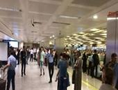 تركيا تعلن اليوم حداد وطنى بعد هجمات مطار أتاتورك