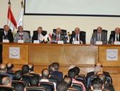 """""""العليا للانتخابات"""": تقرير للبرلمان حول الانتخابات لإفادة """"الهيئة الوطنية"""""""