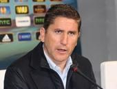 تقارير: الرجاء المغربي يعلن إقالة جاريدو
