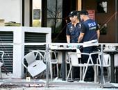 مقتل شخص وإصابة اثنين آخرين فى انفجار بمركز رياضى ببلجيكا