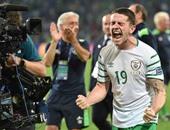 منقذ أيرلندا فى اليورو يقترب من الانضمام لثعالب البريميرليج