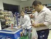 الصحة: إغلاق وإيقاف 135 منشأة غذائية.. وإعدام 34 طن أغذية فاسدة