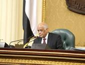 أخبار مصر الساعة 10.. رئيس البرلمان يهدد بتطبيق اللائحة على النواب المتغيبين