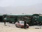 أخبار أفغانستان..ارتفاع حصيلة تفجير انتحارى بأفغانستان لـ40 قتيلا