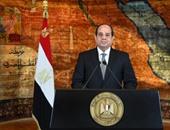 السيسى يصدر قراراً جمهورياً بتعديل أقدمية نائب بهيئة قضايا الدولة