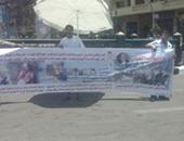 توافد المواطنين على ميدان التحرير للاحتفال بالذكرى الثالثة لثورة 30 يونيو