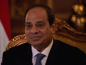 بالفيديو.. السيسي: نمتلك القوة والسلاح لردع من يفكر فى إيذاء مصر أو أشقائها