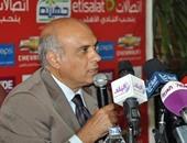 حق الرد .. عماد وحيد :مجلس الخطيب ينسب إنجازات طاهر لنفسه بإعادة افتتاح صالة الجمباز