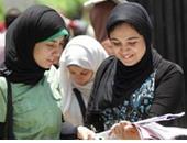 التعليم : ضبط 4 حالات غش اليوم بامتحان التاريخ والجبر والجيولوجيا للثانوية العامة