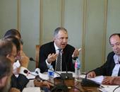 بدء اجتماع لجنة الصناعة بمجلس النواب لمناقشة تقرير المركزى للمحاسبات