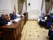 """أمين عام """"القومى لحقوق الإنسان"""" يطالب بتوفير فروع للمجلس فى المحافظات"""